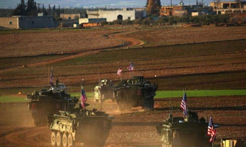 Who Was Secretly Behind America's Invading and Occupying Syria?