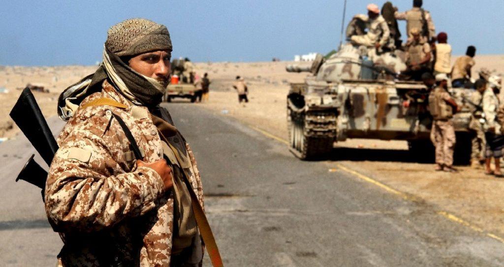 Saudi-led Coalition Uses Sudanese Child Mercenaries In Yemen War: Report