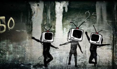 How Big Brother Grips Americans' Minds to Support Invasions