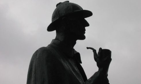 Why Sherlock Holmes Was Never Considered a Conspiracy Theorist (and Alternative Media Shouldn't Be Either)