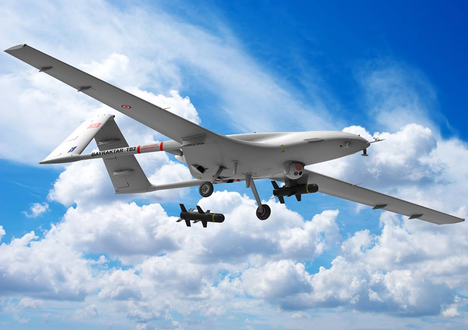 Ukrainian Air Force Deployed Combat Drones To Carry Out Chemical Provocation In Donbass: DPR Military