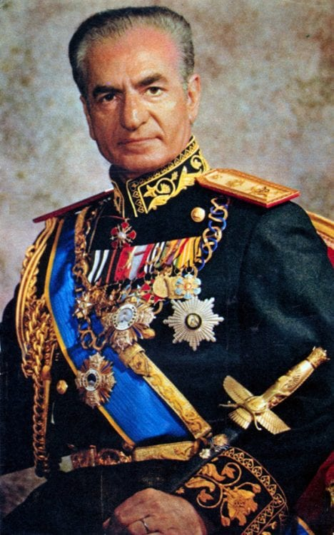 """David William Pear: """"The US Wants to Bring Back the Shah of Iran"""""""