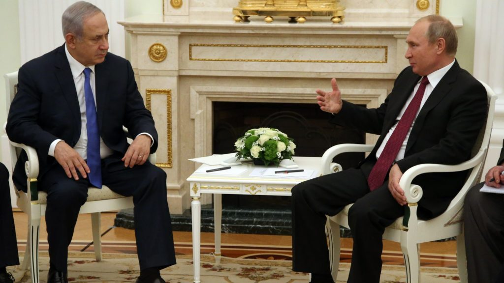 MSM Releases Fresh Speculations In Attempt To Undermine Iranian-Russian Alliance