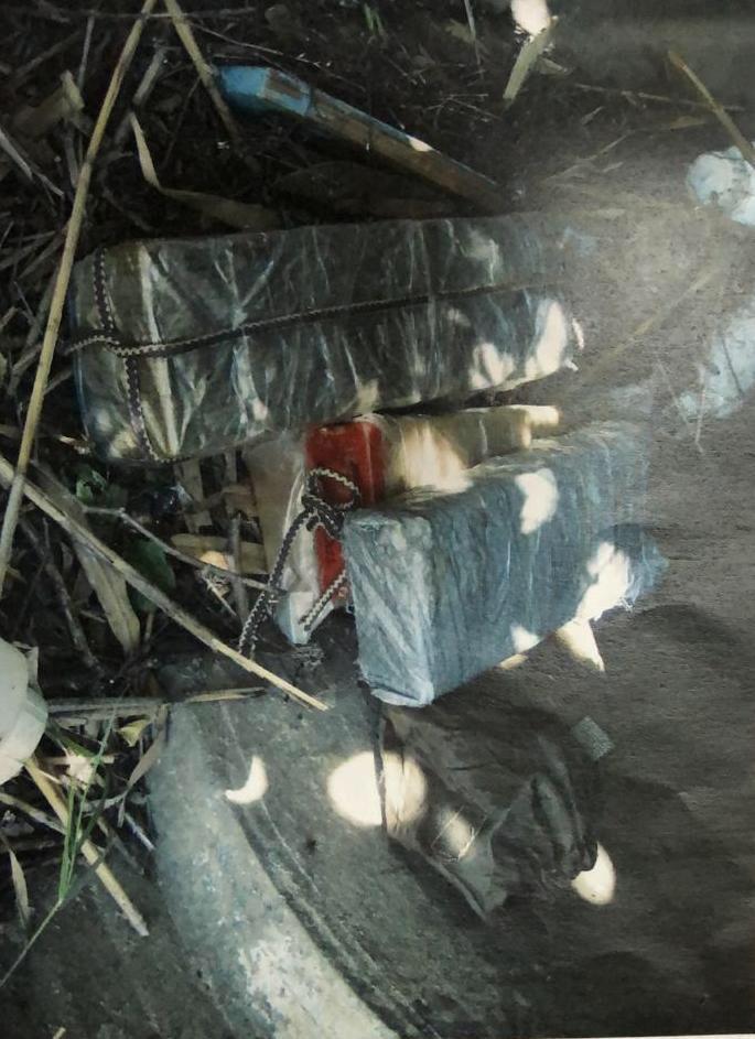 FSB Detained Member Of Ukrainian Militant Group In Crimea (Photos, Video)