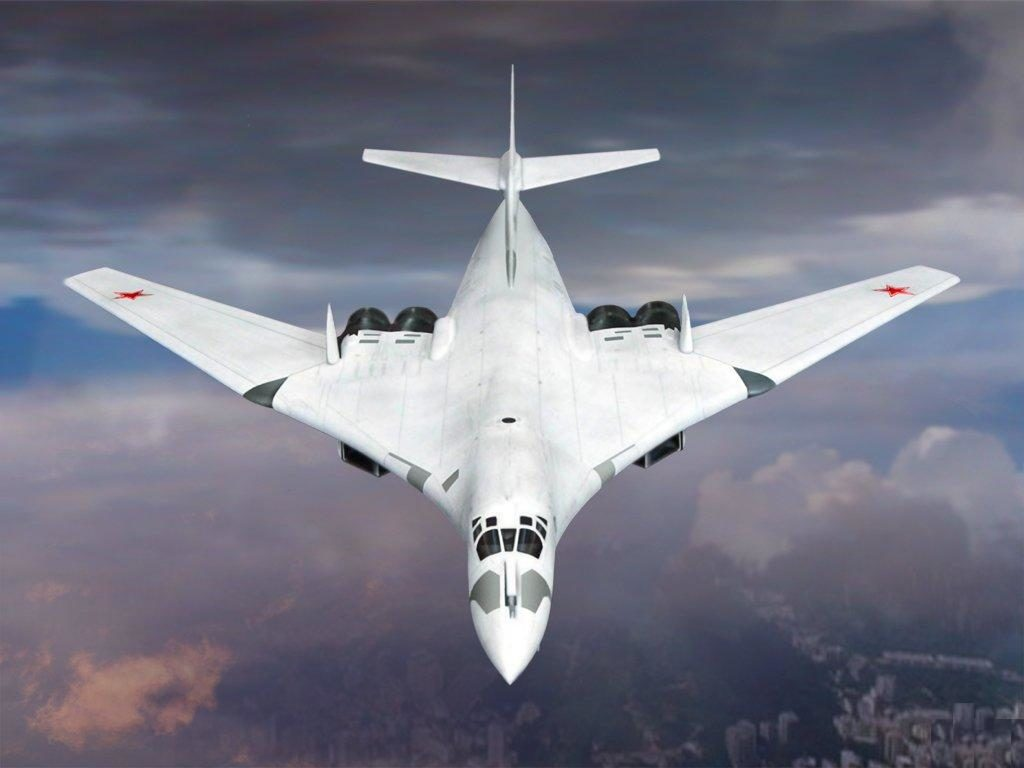 """The  Saker: """"A much needed """"Likbez"""" about Russian Tu-160 bombers in Venezuela"""""""