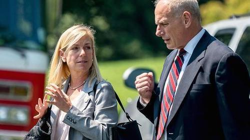 """Trump """"Not Up To Role Of President"""" : John Kelly Gives Dramatic Exit Interview"""