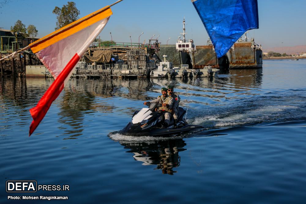Iranian, Russian Naval Developments November 27 - December 1, 2018