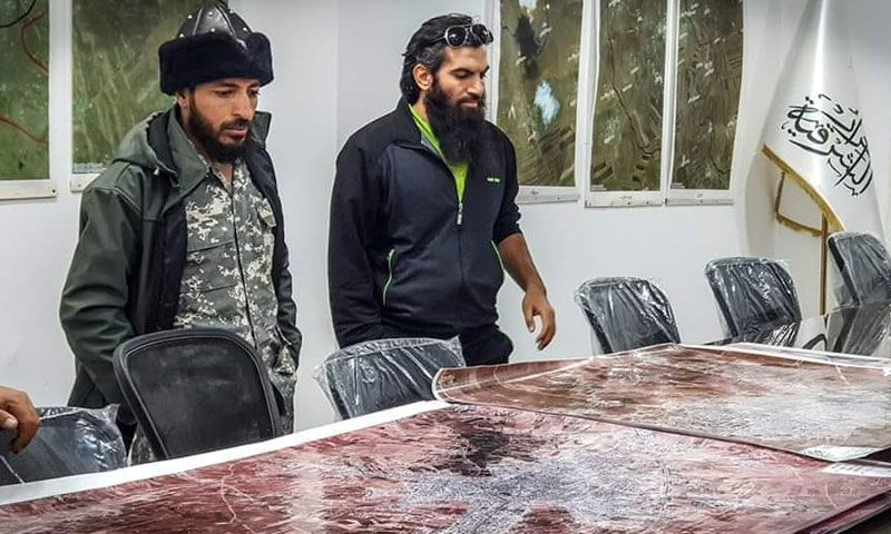 FSA Commander Reveals Targets Of Upcoming Turkish Operation In Northeastern Syria