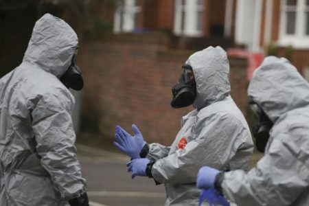 "UK's Skripal Case Investigators Unravel More Victims Of ""Putin"": Media"
