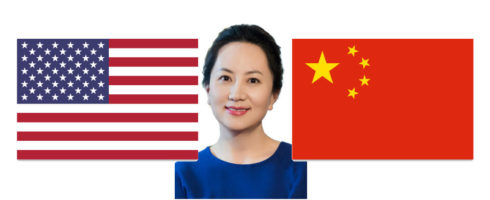 Trump Is Going To Use Detained CFO Of Huawei To Negotiate 'Deal' With China