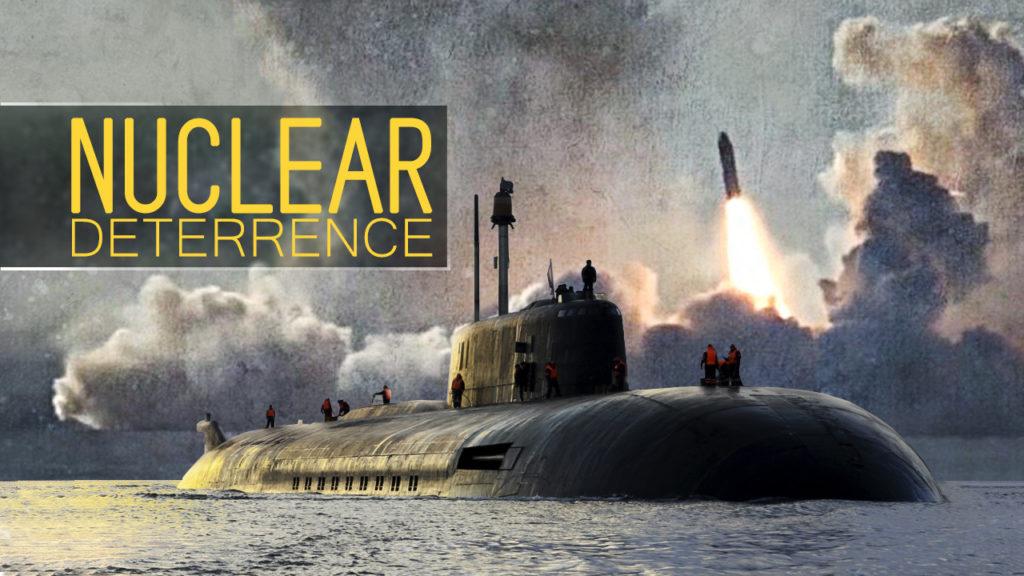 Organisation Of Combat Patrols Of Russia's Underwater Strategic Missile Carriers