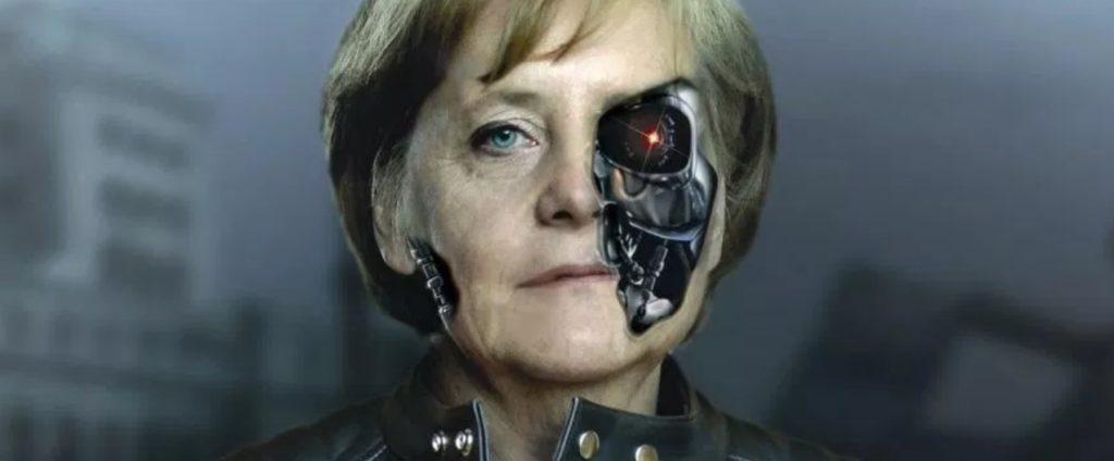 Tom Luongo: Meet the New Merkel, Same as the Old Merkel