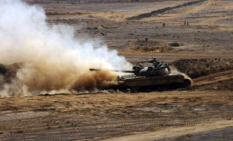 Syrian Army Is Preparing For Limited Military Operation Around Idlib – Report
