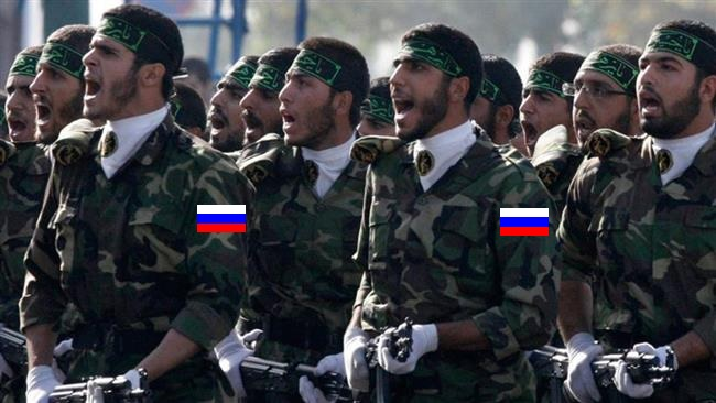 FSA Exposes 'Sneaky Iranians' Disguising As Russians To Trick Israel