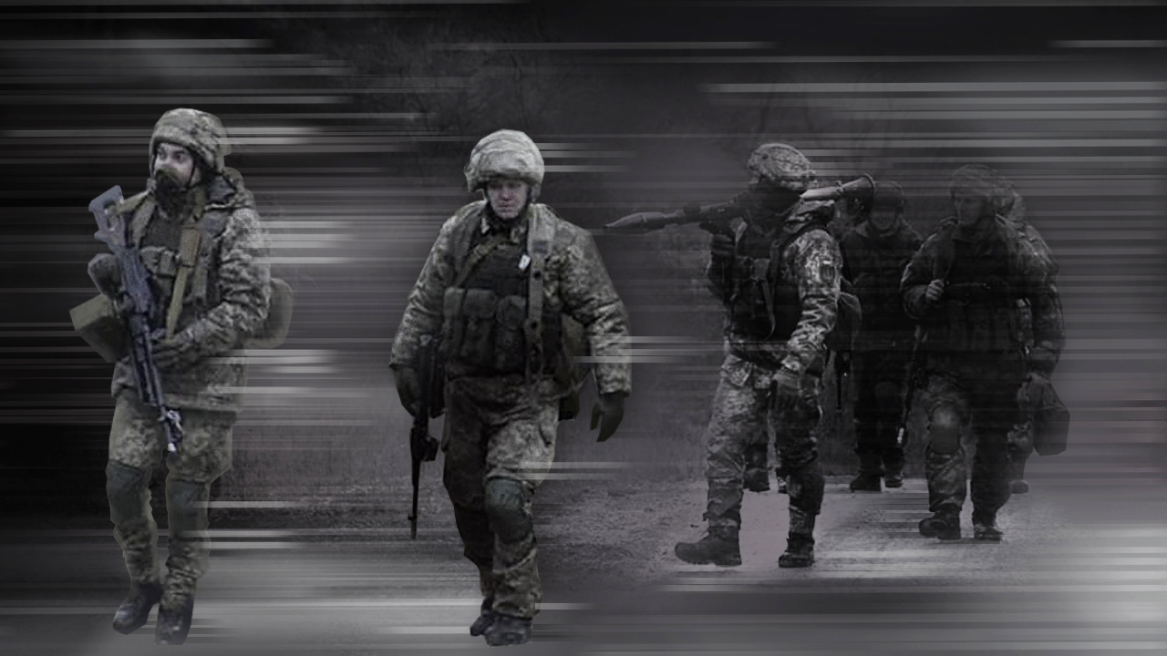 Hacker Group Reveals Scenarios Of Possible Ukrainian Provocations