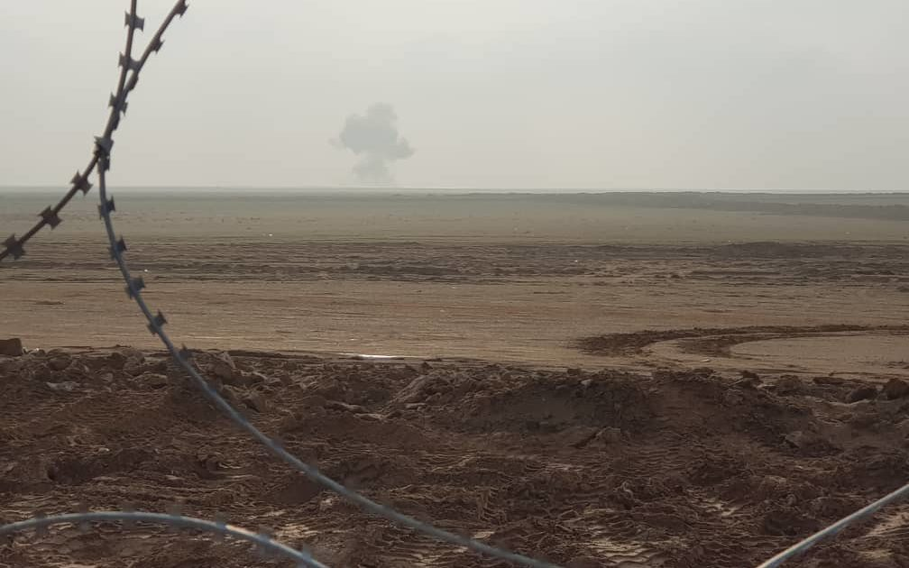 SDF Kills Scores Of ISIS Fighters As Clashes Renew Inside Hajin