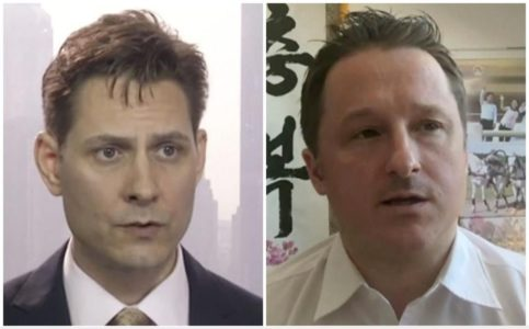 China Arrested Two Canadian Citizens Over National Security Issues Amid Row Over Huawei CFO Arrest