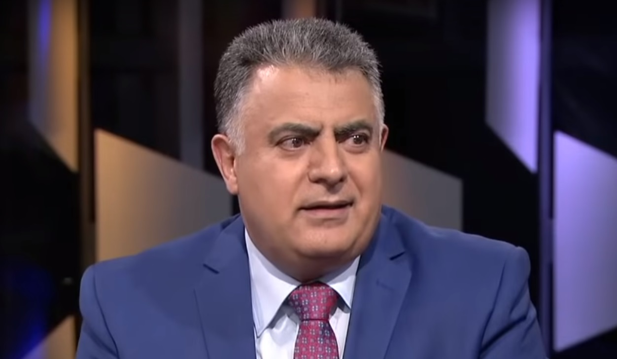 """Prominent Syrian Opposition Figure Reveals """"International Agreement"""" To Eliminate HTS In Idlib"""