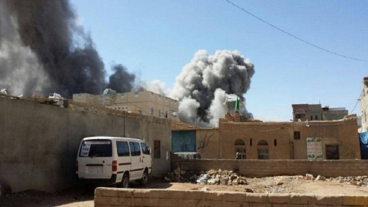 Saudi-led Coalition Commits New Massacre In Al-Hudaydah Amid Peace Talks In Sweden