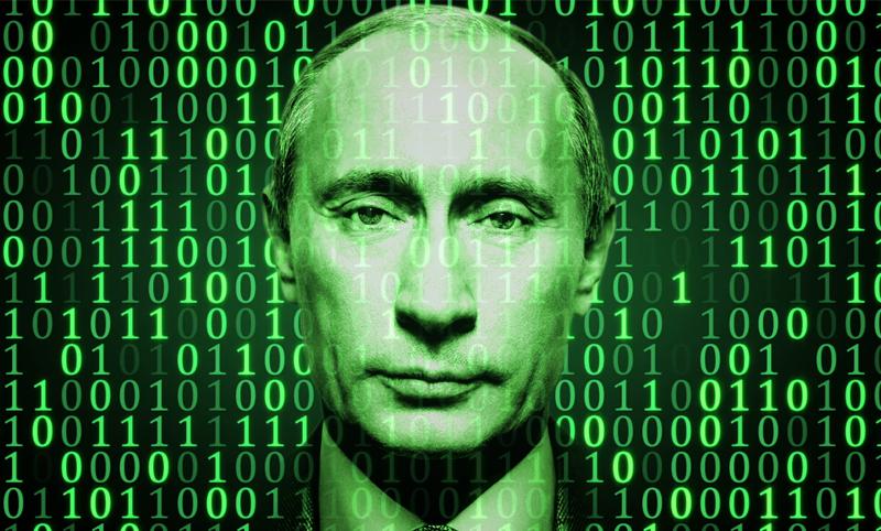 "Ukraine Claims It Repelled ""Massive"" Russian Cyberattack"
