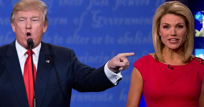 Trump To Name Heather Nauert As U.S. Ambassador To U.N. - Media