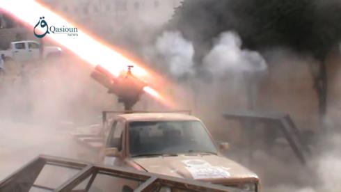 Idlib De-Escalation: Small Militant Factions Merge With Turkish-backed Faylaq al-Sham. Hayat Tahrir al-Sham Consolidates Forces