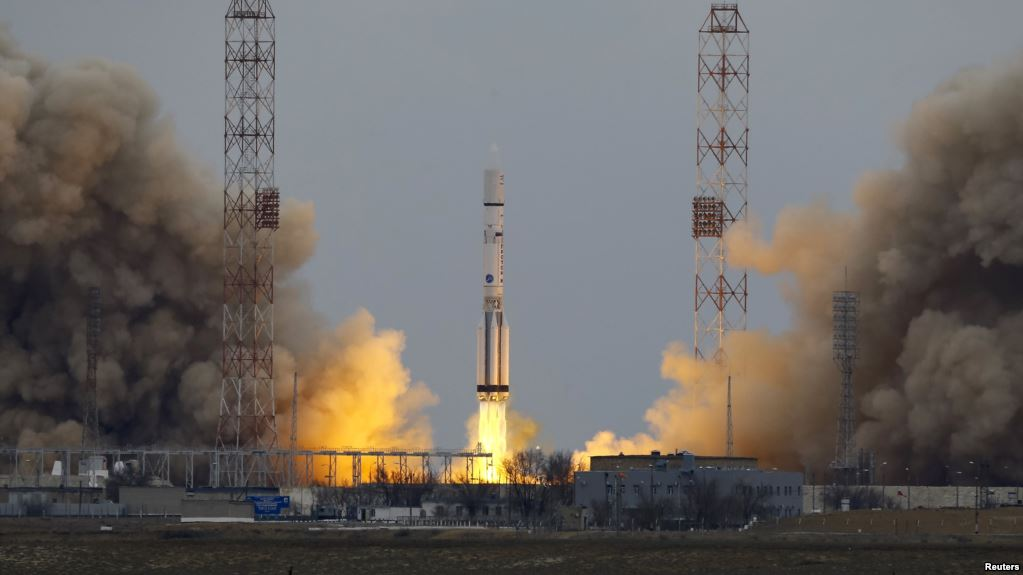 Russia Created Energy Unit For Space Nuclear Power Plant