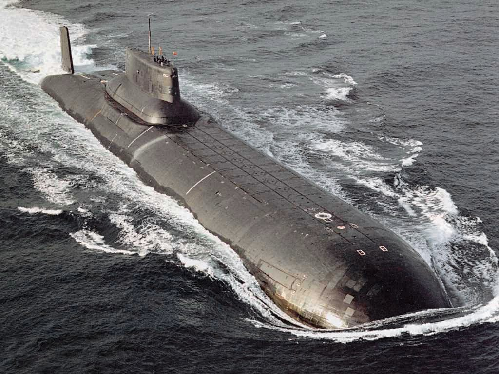 Strategic Missile Submarines Of Russian Navy (Military Analysis)