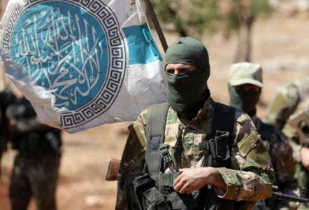 Terrorists Are Preparing For Large-Scale Military Operation Syria's Idlib De-Escalation Zone: Russia