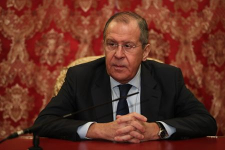 Foreign Minister Sergey Lavrov's statement and answers to media questions at a news conference following talks with Foreign Minister of Japan Taro Kono, Moscow, January 14, 2019