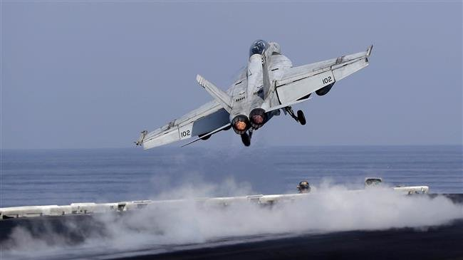 US Wants To Continue Its Operations In Syrian Airspace After Troops Withdrawal