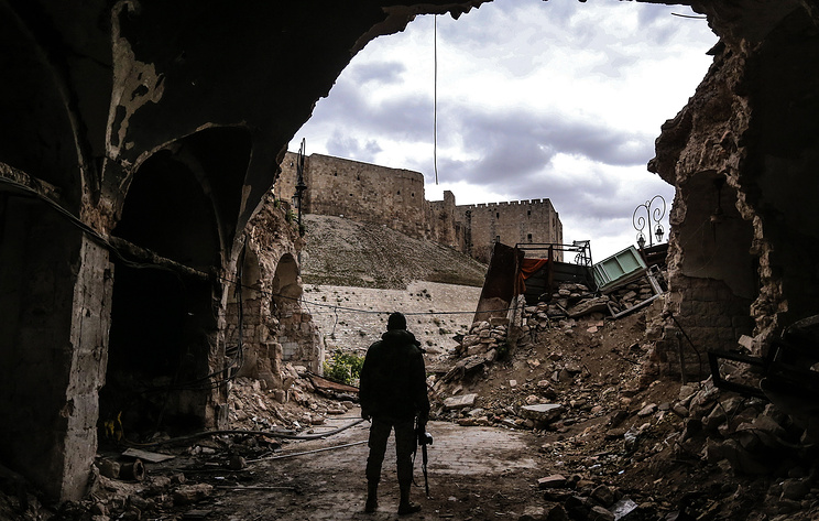 Syrian Soldier Killed In Shelling By Militants: Russian Reconciliation Center