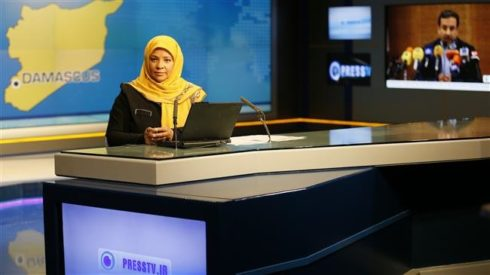 Trump's Anti-Iran Campaign & NDAA Clause Behind 'Inhumane' Detention of PressTV Anchor Marzieh Hashemi