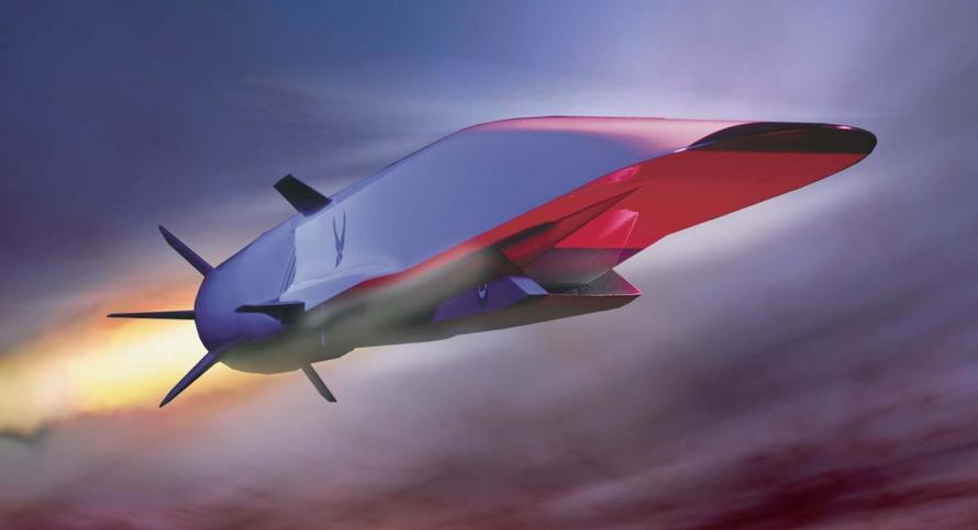 Hypersonic Weapons Unlikely To Become A Bargaining Chip