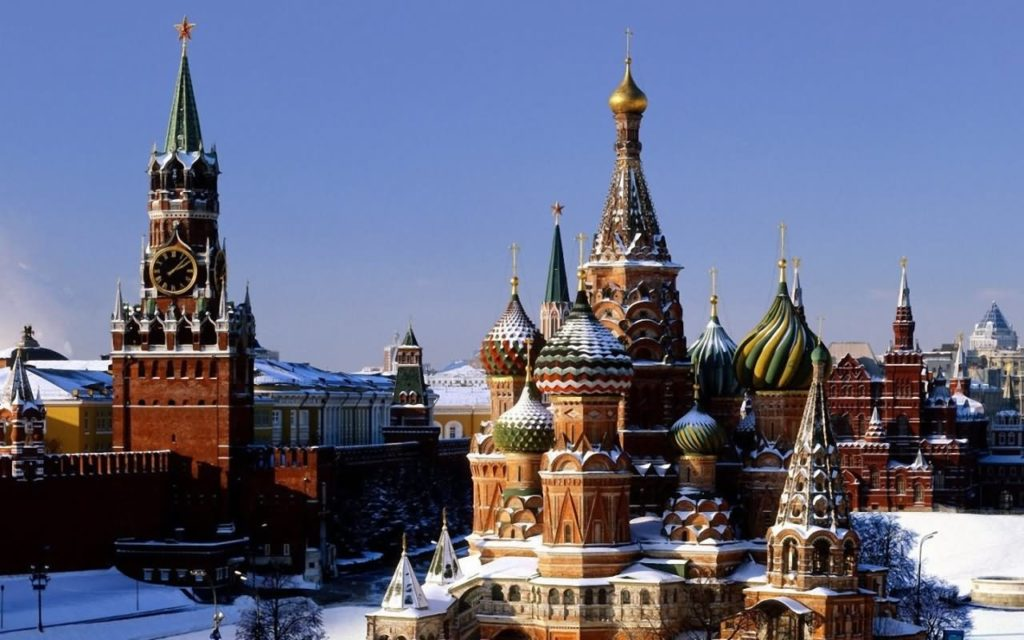 Executive Shuffle In Russia: Is A Top-Down Revolution On The Way?