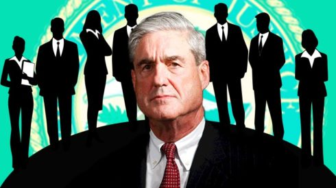 Death Of Russiagate: Mueller Team Tied To Mifsud's Network