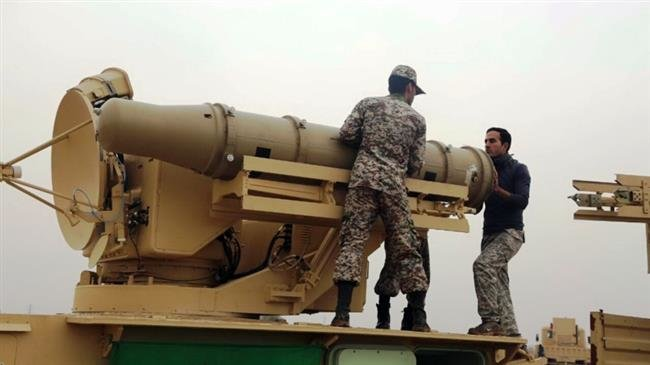 Iran Reveals Domestically-Built Radar Near Pakistan Border