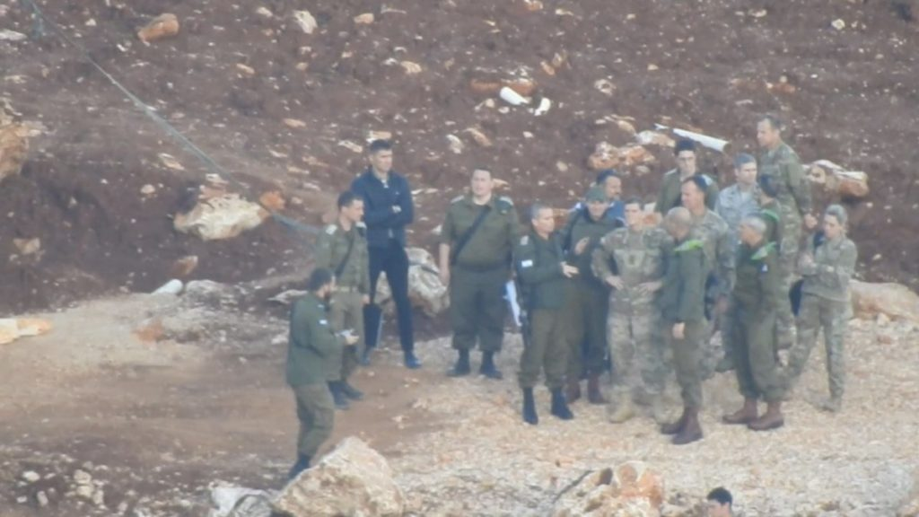 Netanyahu's Risky Election Run-Up Bombing Campaign Of Syria May Lead To War