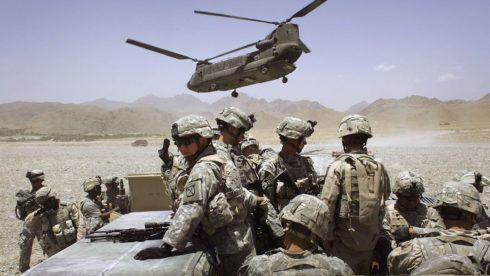 Washington, Taliban Reached 'Agreement in Principle' On Settlement Of Afghan Conflict: US Diplomat