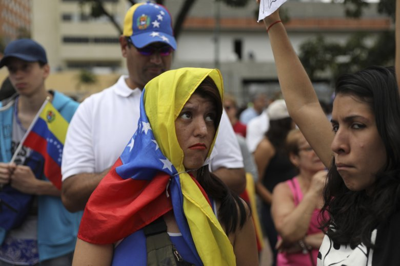 Prosecutor General Calls For Investigation Against Venezuela's Self-Proclaimed President