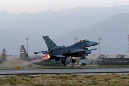 Number Of Civilian Casualties In US Strikes On Afghanistan Grows Further