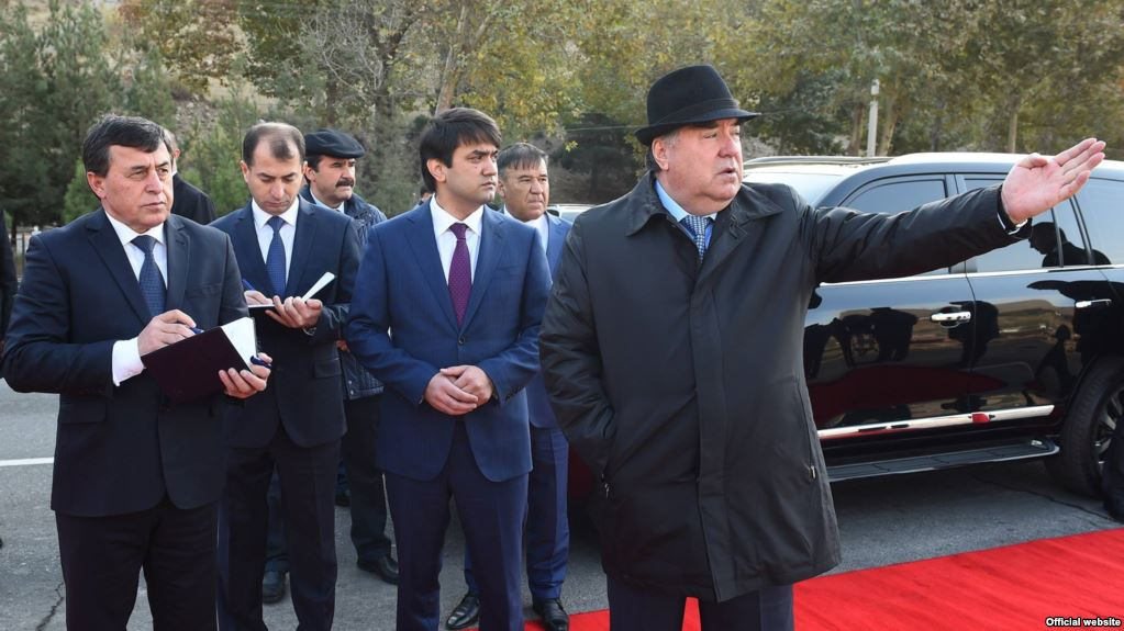 Russian Leadership Is Concerned Over Possible Start Of Civil War In Tajikistan