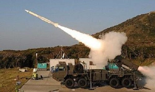 """US To Hold """"First-Ever"""" Missile Drill On Japan's Okinawa"""