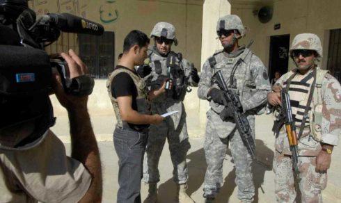 Cracks Appear in Mainstream Media's 'Perpetual War' Machine