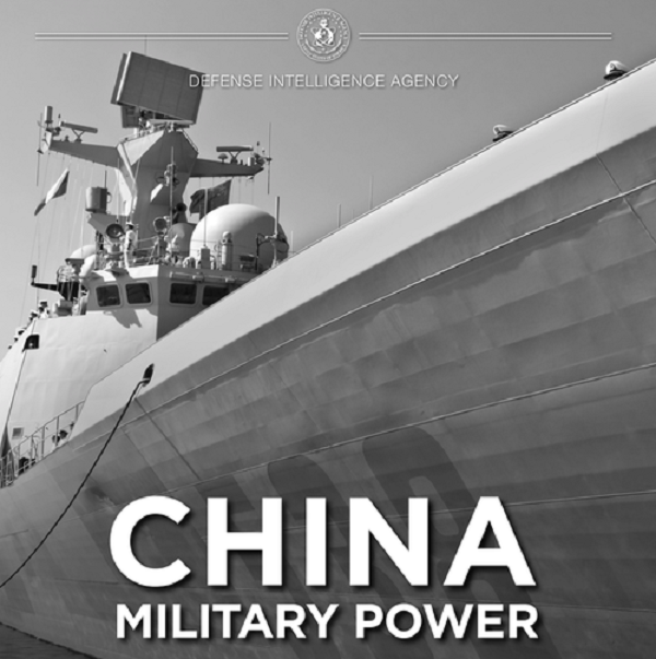 "New US Intelligence Study: China ""Already Leads The World"" In Key Weapons Technologies"