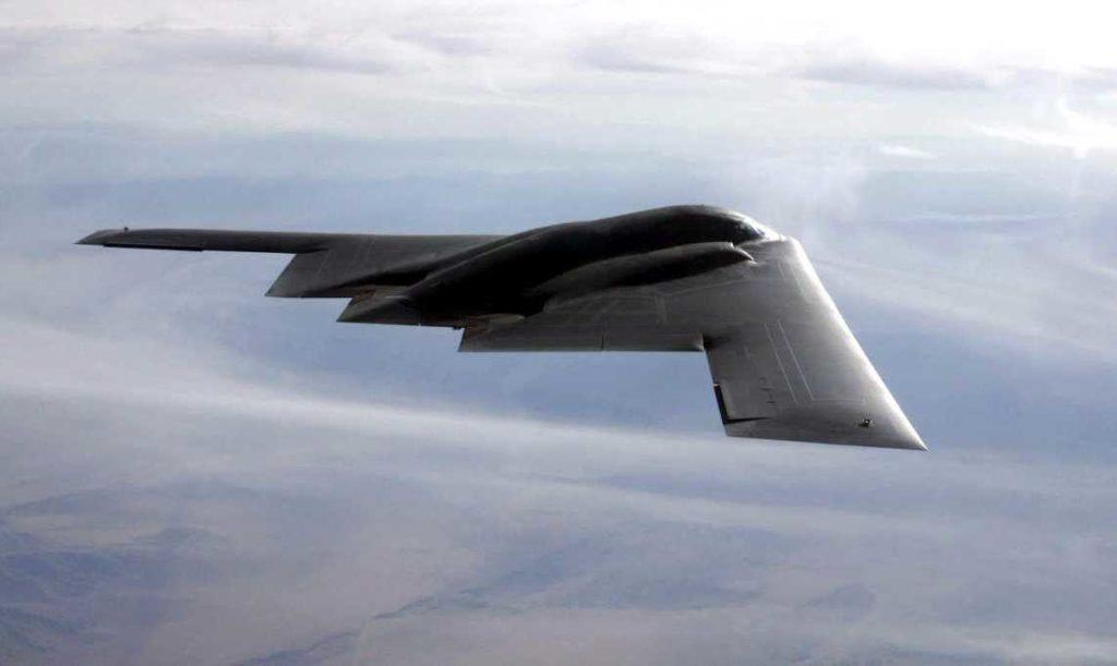 Washington's Backfiring Bombing