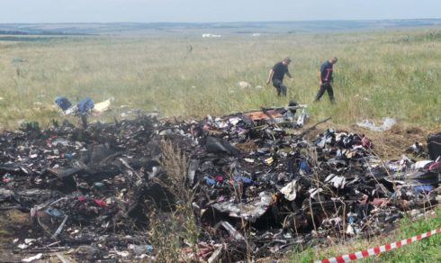 "Eric Zuesse: ""MH17 Turnabout: Ukraine's Guilt Now Proven"""