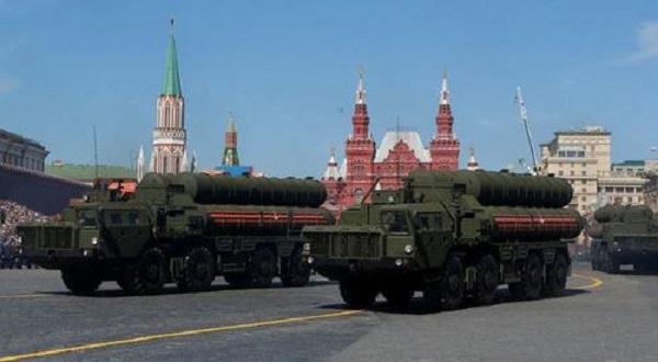 Ankara Refuses Washington's Ultimatum To Abandon Arms Deal With Moscow