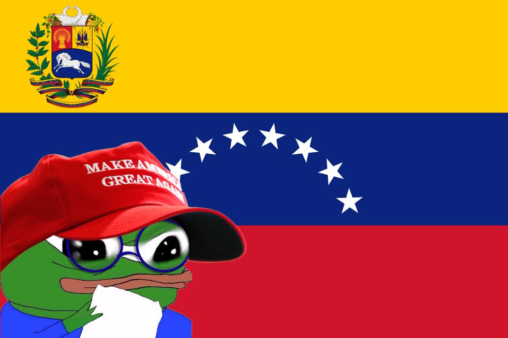 "Caitlin Johnstone: ""Top 5 Dumbest Arguments Defending Trump's Venezuela Interventionism"""