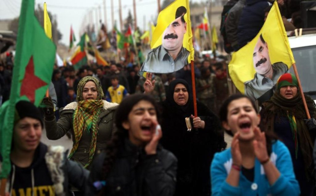 Russian-Kurdish Negotiations In Moscow: Turkey Has Defined Its Options And Washington Is Trying To Gain Time